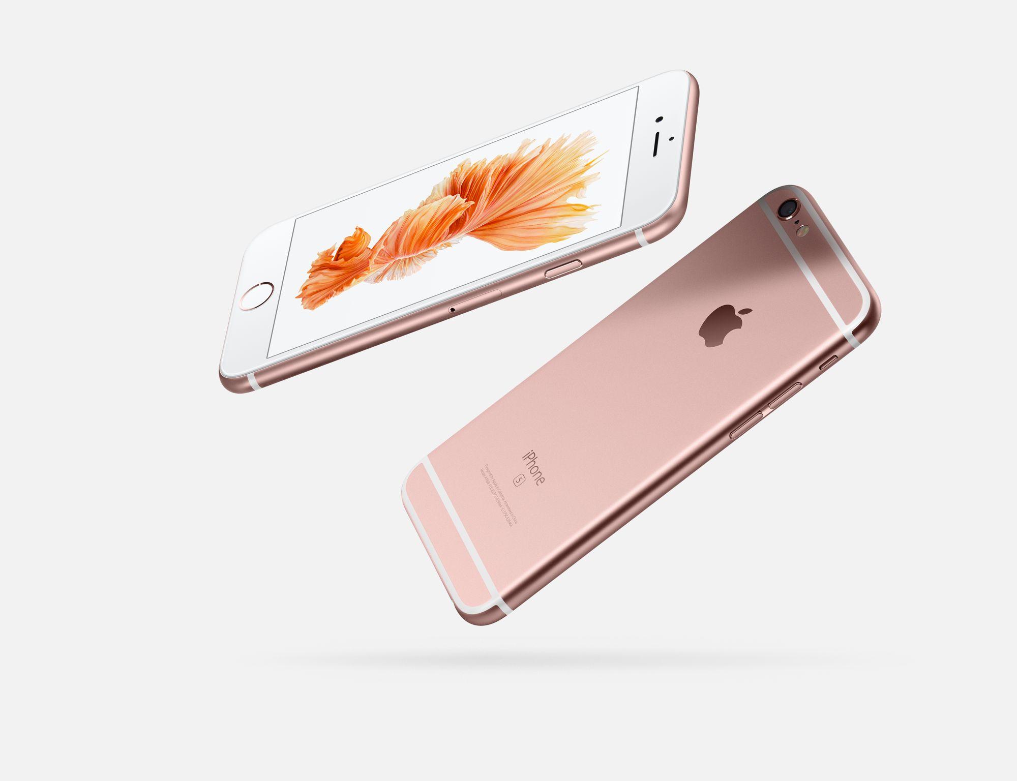 ドコモ、iPhone 6s/iPhone 6s Plusの価格と月々サポート額を発表。全モデル本体価格10万円以下に