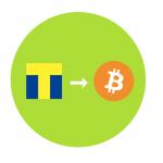 ビットフライヤーがTポイントと業務提携、Tポイントとビットコインの交換が可能に