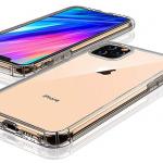 AmazonにiPhone11?iPhoneⅪ?用のケースが続々と登場!デザインはほぼ確定!?